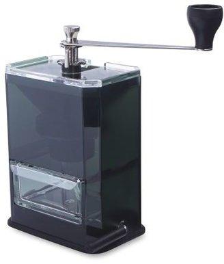 Hario Manual Box Coffee Grinder, Acrylic
