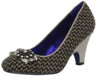 Poetic Licence Women's Hot To Trot Pump