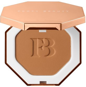Fenty Beauty Sun Stalk'r Instant Warmth Bronzer - I$land Ting - Colour I$land Ting
