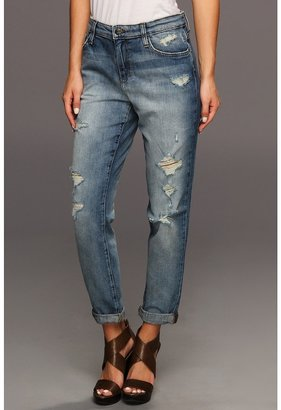 Joe's Jeans Vintage Reserve Slouchy High Water in Nyore (Nyore) - Apparel