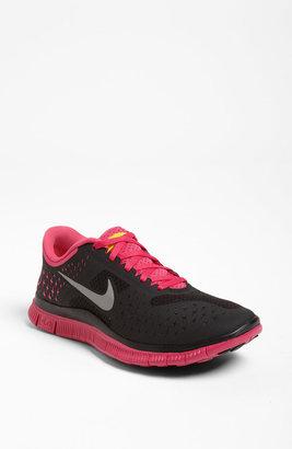 Nike 'Free 4.0 V2 Livestrong' Running Shoe (Women)