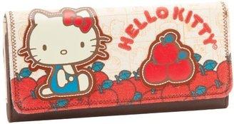 Hello Kitty SANWA0419 Wallet