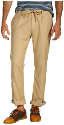 Obey Classico Chino Pant (Sand) - Apparel