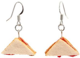 The Mouse Market PB & J Earrings