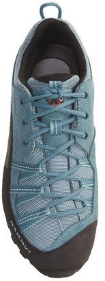 Mammut Borah DLX Leather Trail Shoes (For Women)