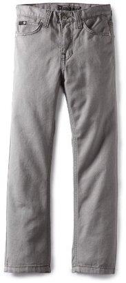 Southpole Kids Boys 8-20 Slim Straight Fit Colored Denim Jean
