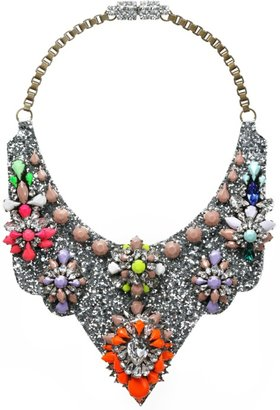 Shourouk Decadency Necklace