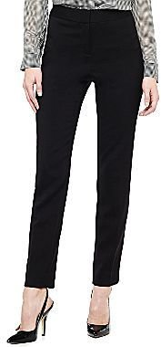 Liz Claiborne Slim-Fit Ankle Pants