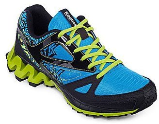 Reebok ZigKick Trail Boys Athletic Shoes