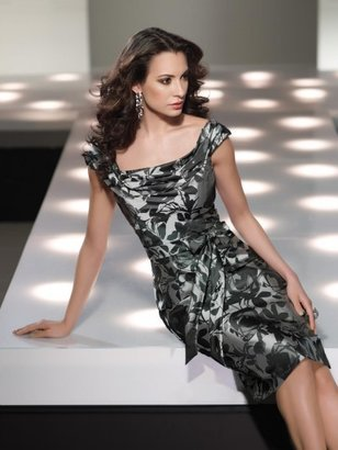 Social Occasions by Mon Cheri - 214838 Dress