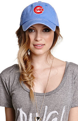 American Needle Chicago Cubs Baseball Hat