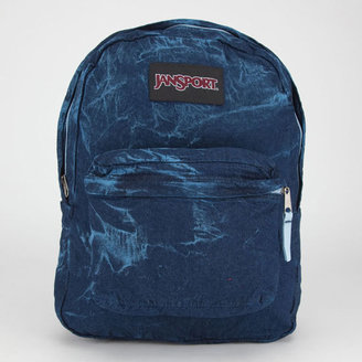 JanSport Stormy Weather Backpack