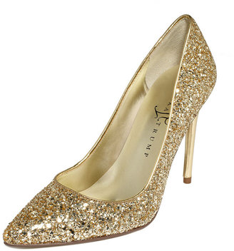 Ivanka Trump Shoes, Kaydena Glitter Pumps