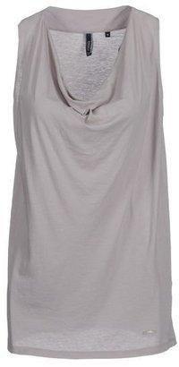 Woolrich Sleeveless t-shirt