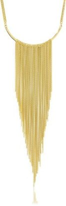 Vita Fede 24k Gold-Plated Long Chain Necklace