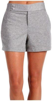 Robert Rodriguez Casual Knit Short Women's Shorts