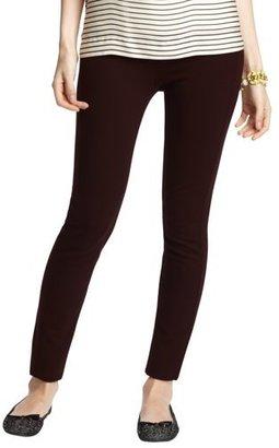 LOFT Petite Marisa Skinny Pants in Ponte