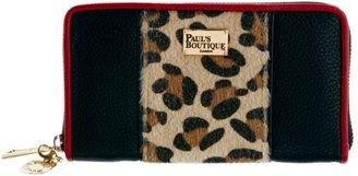 Paul's Boutique Lizzy Flap Over Purse