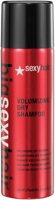 JCPenney Sexy Hair Concepts Big Sexy Hair Dry Shampoo