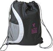 Avon Walk Drawstring Backpack