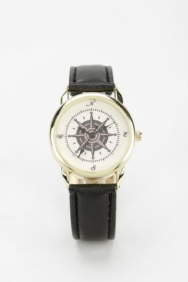 Urban Outfitters Traveler Watch