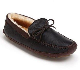 Men's Trask 'Polson' Slipper $195 thestylecure.com