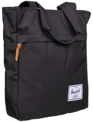 Herschel Harvest (Black) - Bags and Luggage