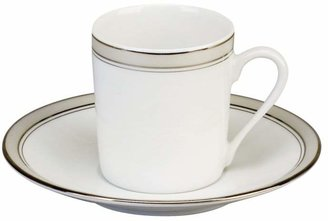 "Philippe Deshoulieres ""Excellence Grey"" Coffee Cup"