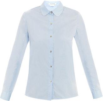 J.W.Anderson Popper button shirt