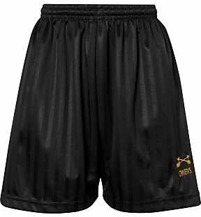 Unbranded Dame Alice Owens School Sports Shorts, Black