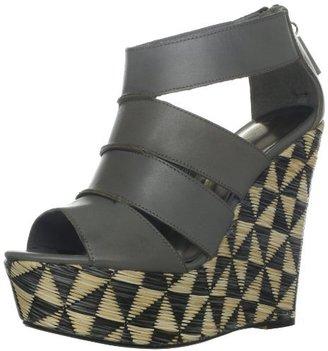Very Volatile Women's Tingle Wedge Sandal