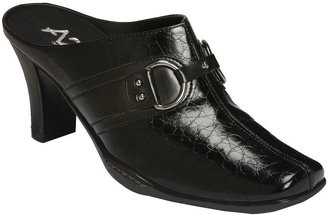 Aerosoles A2 BY A2 by 2 Snapezoid Heeled Mule