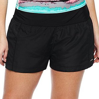 JCPenney Zero Xposur® Racerback Tankini Swim Top or Shorts - Plus