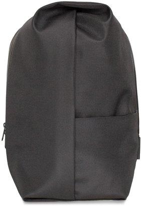 Côte and Ciel Sormonne Black Ecoyarn Backpack