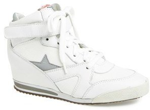 Ash 'Jazz' Wedge Sneaker