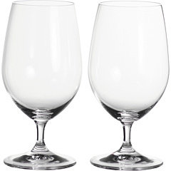 Riedel Vinum Gourmet Glass Set Of 2