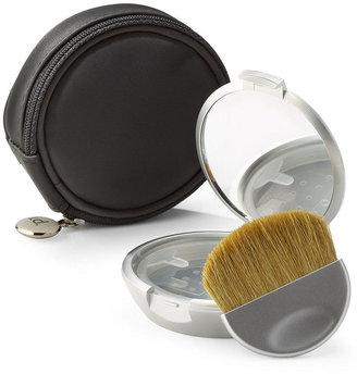 bareMinerals Bare Escentuals Refillable Mirror Compact with Brush