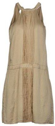AIGUILLE NOIRE by PEUTEREY Short dress