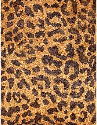 3.1 Phillip Lim Leopard Minute Clutch