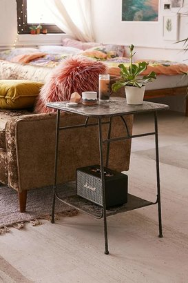 Urban Outfitters Factory Side Table