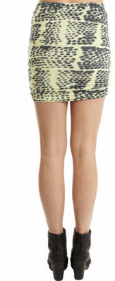 Kelly Wearstler Instinct Skirt