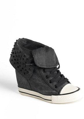 Zigi GIRL Cavity High-Top Sneakers