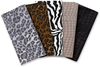 Bed Bath & Beyond The Safari Collection Sheet Sets