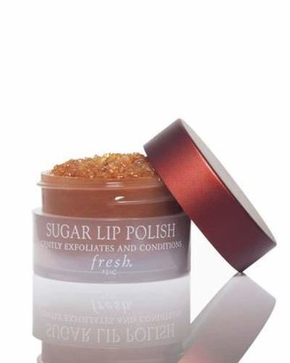 Fresh Sugar Lip Polish Exfoliator