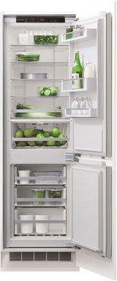 Fisher & Paykel RB60V18 Integrated 70/30 Fridge Freezer, Fixed Door Hinge, A++ Energy Rating, 55cm Wide