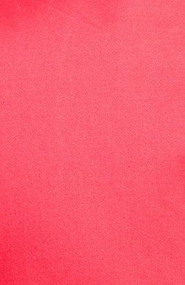 Kate Spade 'sawyer' Stretch Cotton Fit & Flare Dress