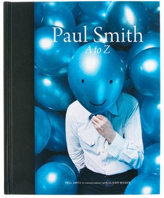 Paul Smith Abrams & Chronicle A-Z Book