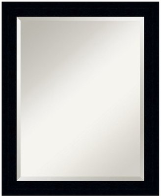 "Amanti Art Tribeca 26.3"" x 32.3"" Wall Mirror"