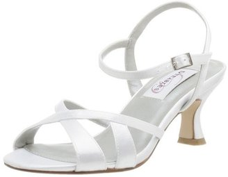 Dyeables Women's Melody Dyeable Sandal