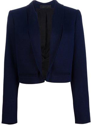 Haider Ackermann short jacket